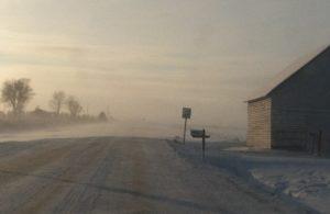 winter snoww