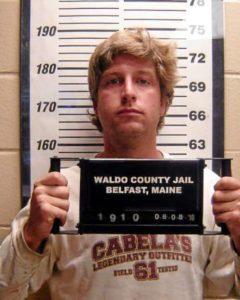 Brett Ingraham was convicted of animal cruelty, 2011
