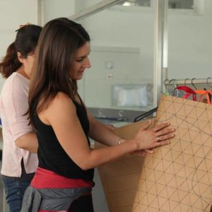 Cheri Sanguinetti, Cotopaxi apparel director