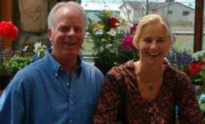 Vincent and Susan Skidmore